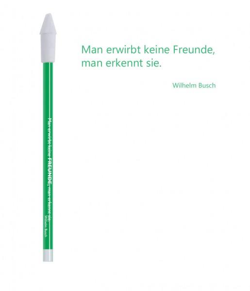 CEDON Bleistift grün Freunde