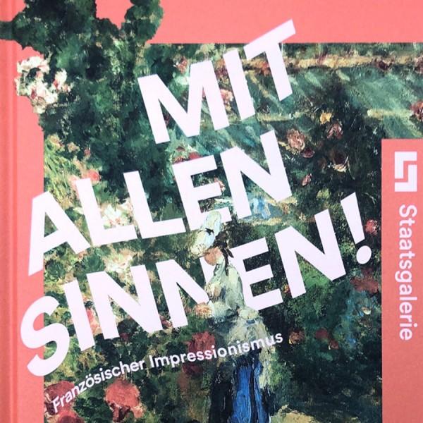 Mit allen Sinnen | Staatsgalerie Stuttgart