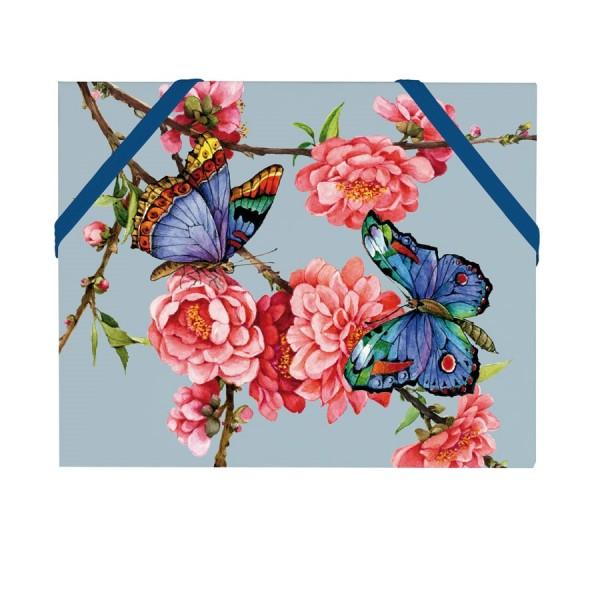 Mäppchen Mandelblüte