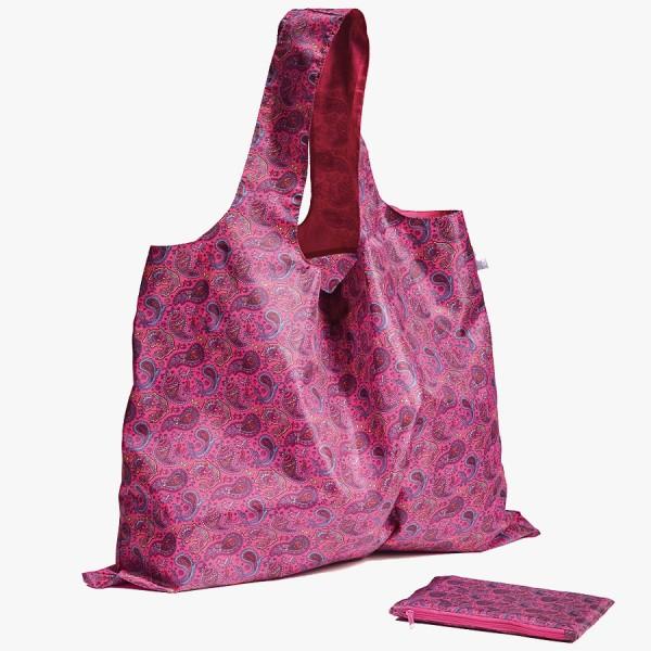 CEDON Easy Bag XL Paisley pink