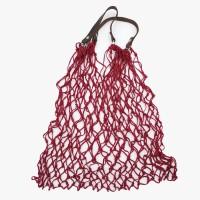 Einkaufsnetz rot