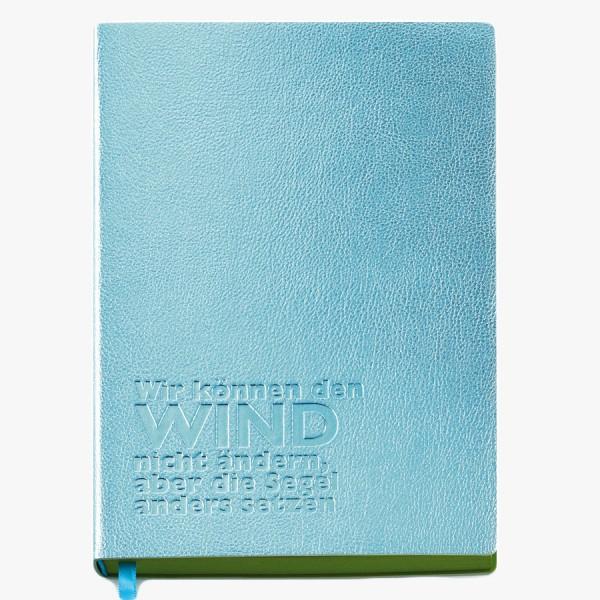 CEDON Notizbuch DIN A5 Wind