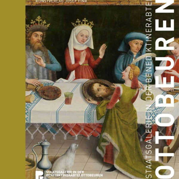 Staatsgalerie in der Benediktinerabtei Ottobeuren