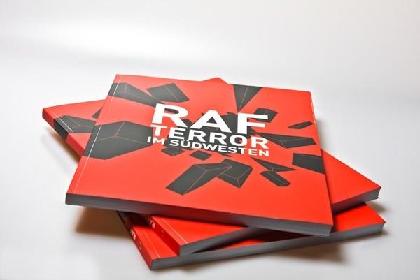 RAF. Terror im Südwesten