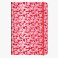 CEDON Notizbuch DIN A5 Apfelblüte