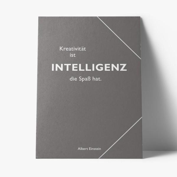 Sammelmappe Intelligenz