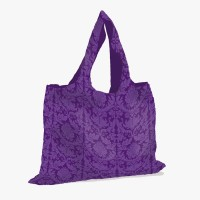 CEDON Easy Bag Hofdamast lila