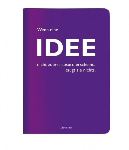 Heft Idee DIN A5 | CEDON