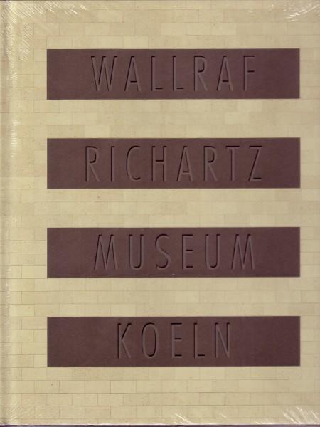 Wallraf-Richartz-Museum: Neubau