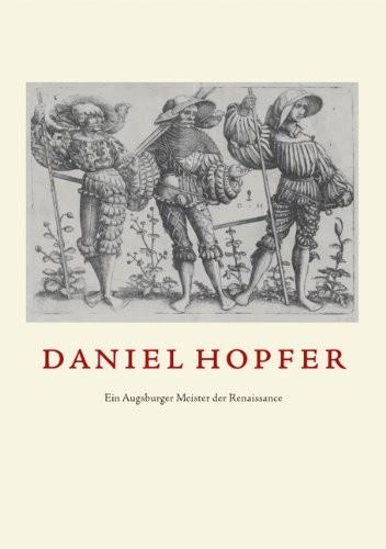 Daniel Hopfer Katalog