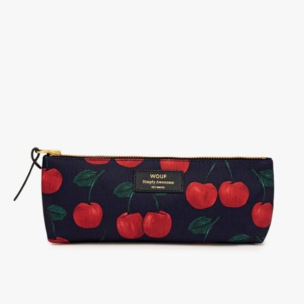 Federmäppchen Cherries