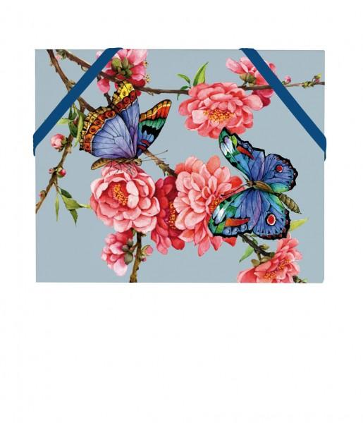 Mäppchen Mandelblüte | CEDON