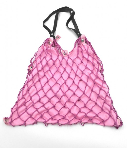 Kulturbeutel de Luxe pink | CEDON