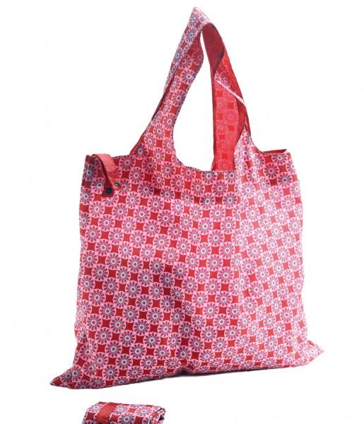 Easy Bag Kachel rosa-rot | CEDON