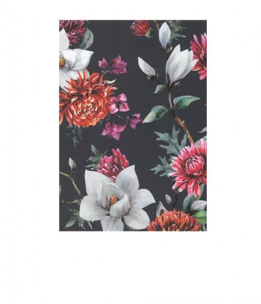 Postkarte Chrysantheme | CEDON