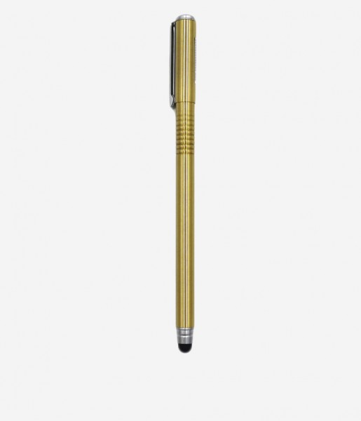 Tintenroller gold