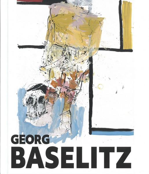 Baselitz in den Bayerischen Staatsgemäldesammlungen