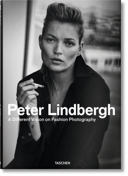 Peter Lindbergh. A Different Vision on Fashion