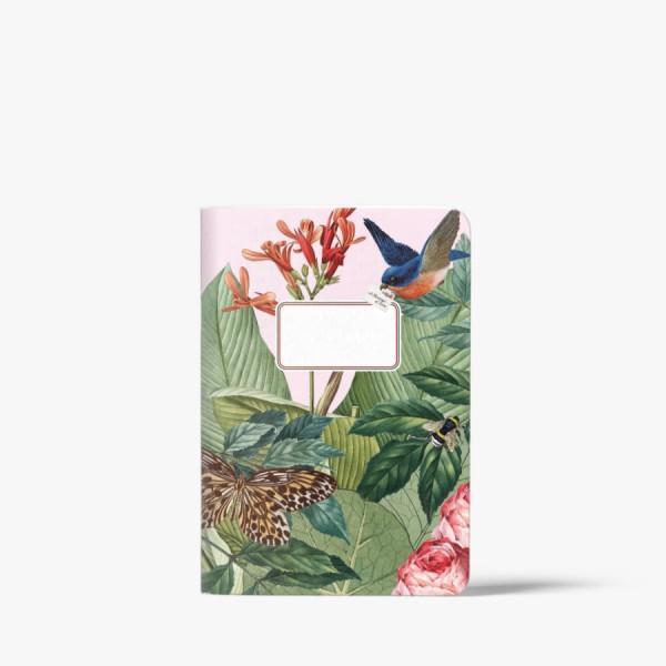 CEDON Heft A5 Lovebird