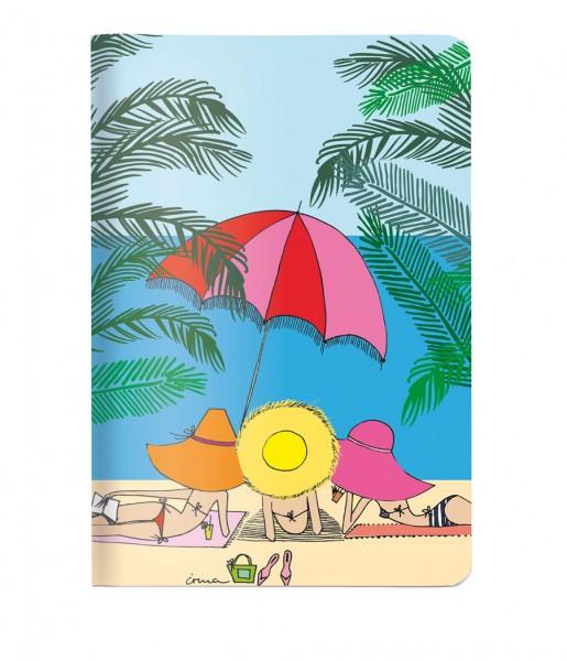 CEDON A5 Heft Irma's World, Beach