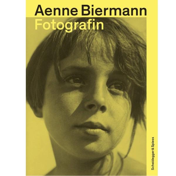 Aenne Biermann Fotografin