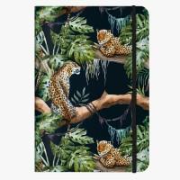 Notizbuch Leopard DIN A5