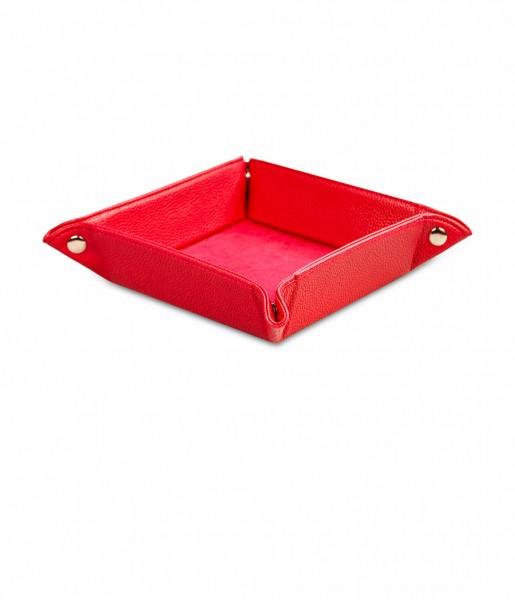Button Collector Box rot | Campo Marzio