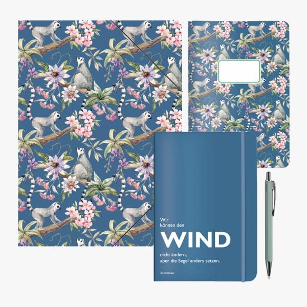 Kalenderset Wind 2022