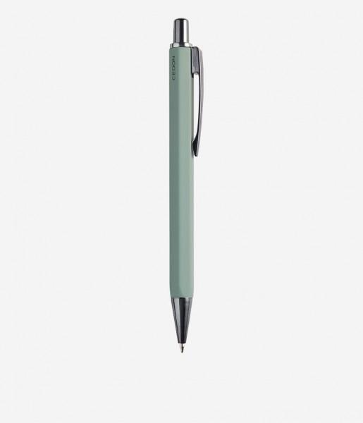 Kugelschreiber resedagrün