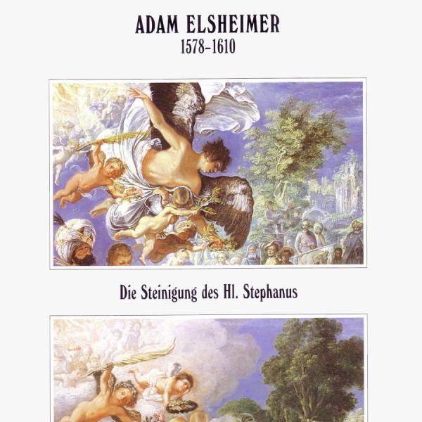 Adam Elsheimer - Die Steinigung des Hl. Stephanus