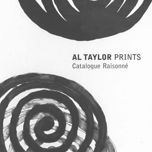 Al Taylor, Prints - Catalogue Raisonné
