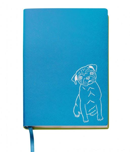 Notizbuch Fancy Dog DIN A5 | CEDON