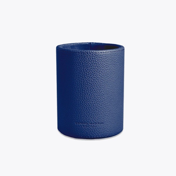 Pen Holder blau
