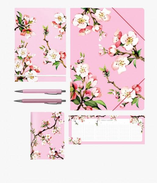 Schreibset Kirschblüte | CEDON