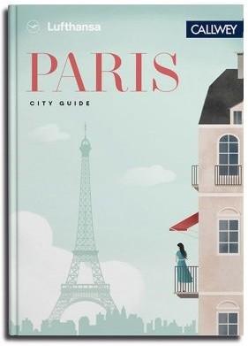 Paris Lufthansa City Guide