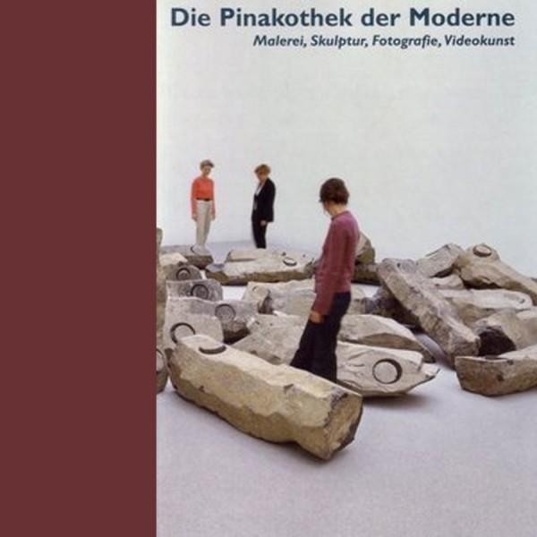 Pinakothek der Moderne - Sammlungsführer