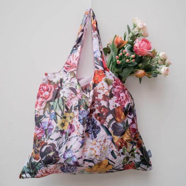 Easy Bag XL Blumengruß + Love Letters