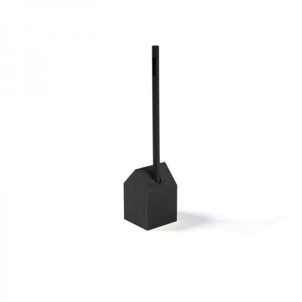 Stifthalter Little House schwarz | Cinqpoints