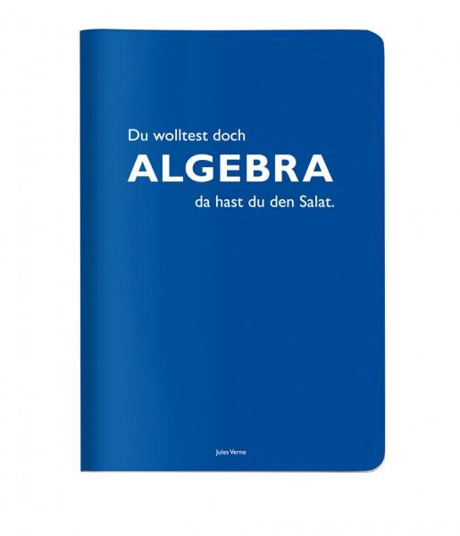 Heft A5 Algebra | CEDON