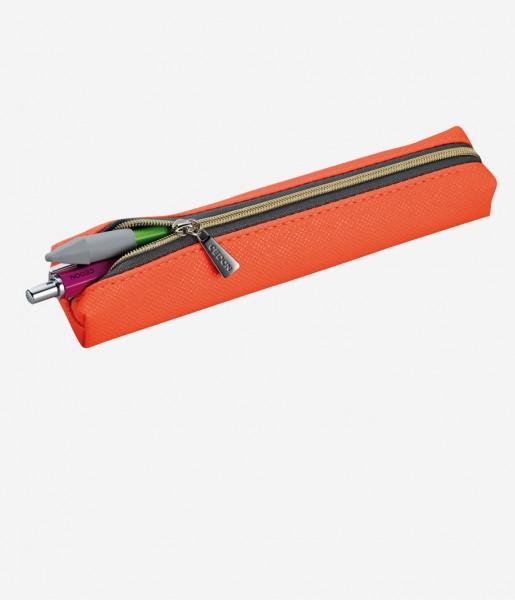 Pencil Case orange