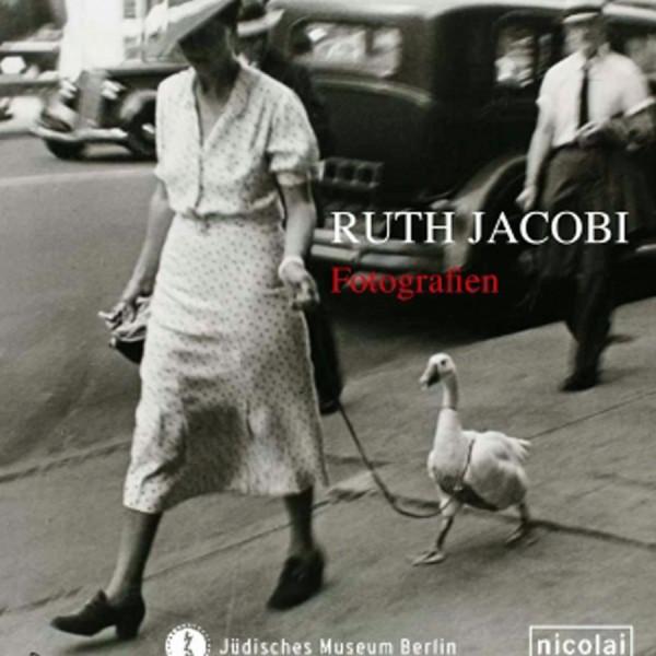 Ruth Jacobi - Fotografien