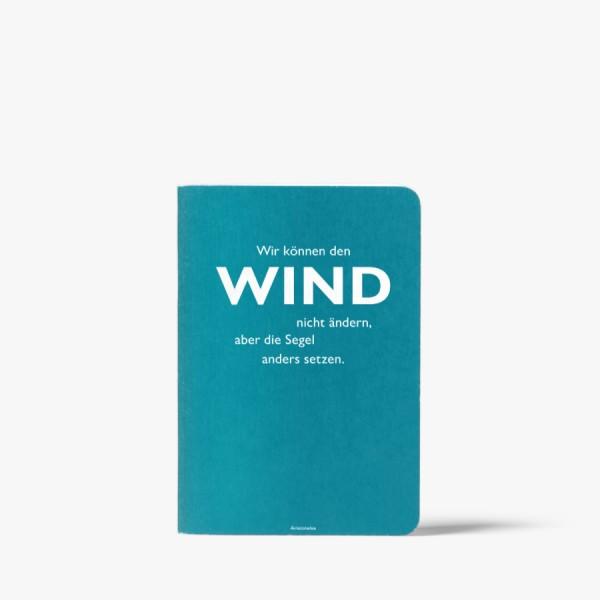 CEDON Heft A5 Aristoteles Wind