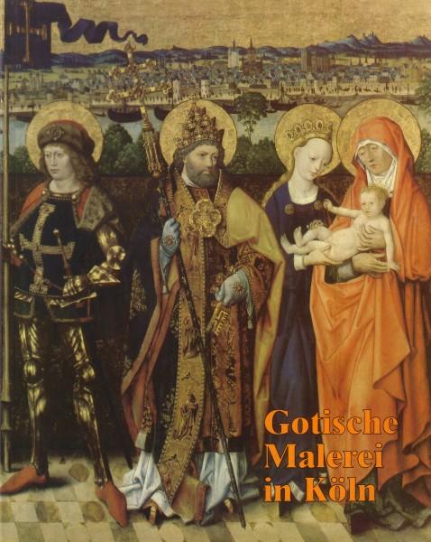 Gotische Malerei in Köln