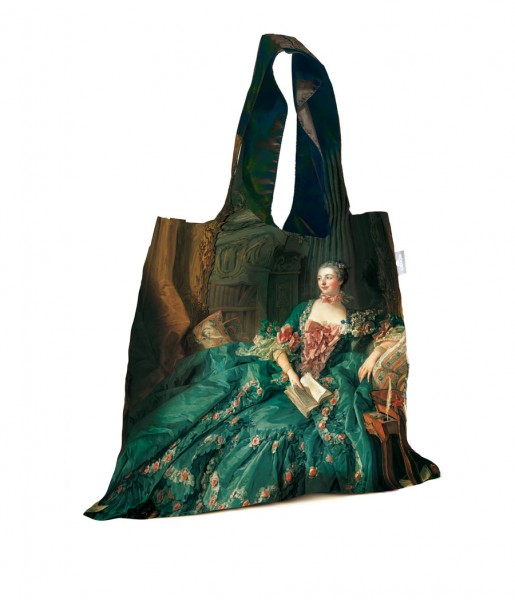Easy Bag Boucher Madam Pompadour | CEDON