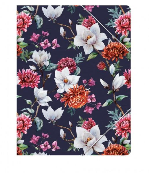 Sammelmappe Chrysantheme | CEDON