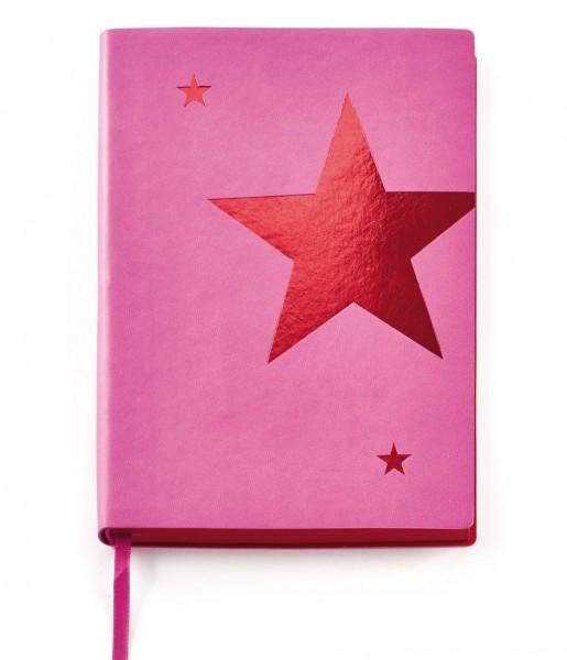 Notizbuch Star Design DIN A5 | CEDON