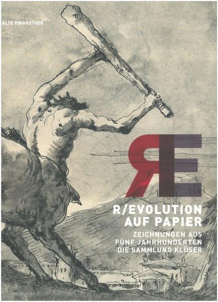Revolution auf Papier, Sammlung Klüser