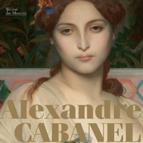 Alexandre Cabanel Katalog