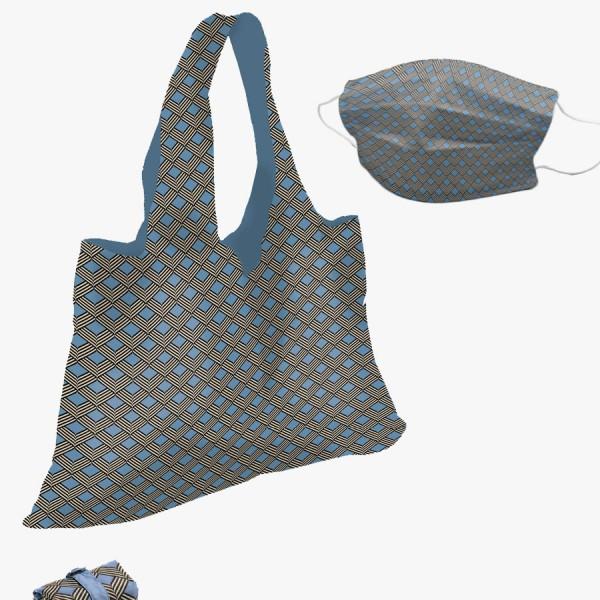 Taschenset Rhombus