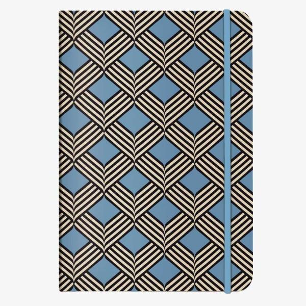 Notizbuch Rhombus DIN A5
